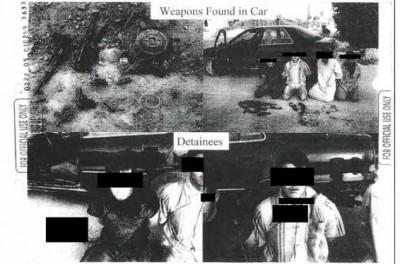 البنتاغون-ينشر-صور-تعذيب-سجناء-في-العراق-وأفغانستان