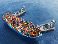 أوروبا-مذعورة-من-تدفق-اللاجئين-