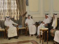 الاستاذ-طارق-الهاشمي-يقوم-بجولة-في-الدوحة