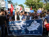 تركيا-تنتصر-للمظلومبن-اﻷيغور