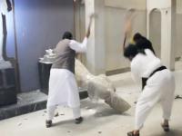داعش-تدمر-حضارة-العراق