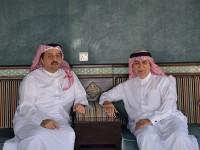 لقاء-مع-سعادة-خالد-العطية-وزير-الخارجية-القطري