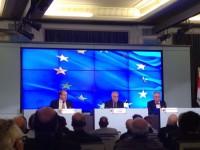 الهاشمي-يعرض-حقائق-مهمة-في-جلسة-البرلمان-الاوربي-ويعقد-مؤتمرا-صحفي