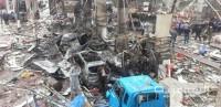 ندين-التفجير-الانتحاري-الإجرامي-الذي-وقع--اليوم-الأحد-6-مارس-آذار--مستهدفا-نقطة-تفتيش-الآثار-بابل